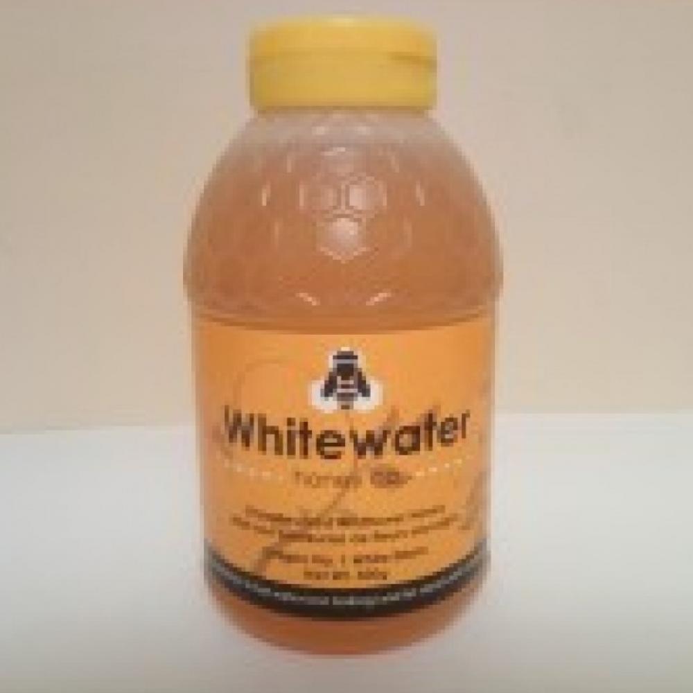 Wildflower Liquid Honey - 500g - Plastic Skep