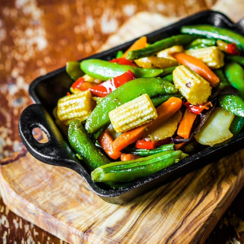 Zesty Grilling Spice and Rub (hot / sweet)