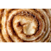 Large Cinnamon Bun