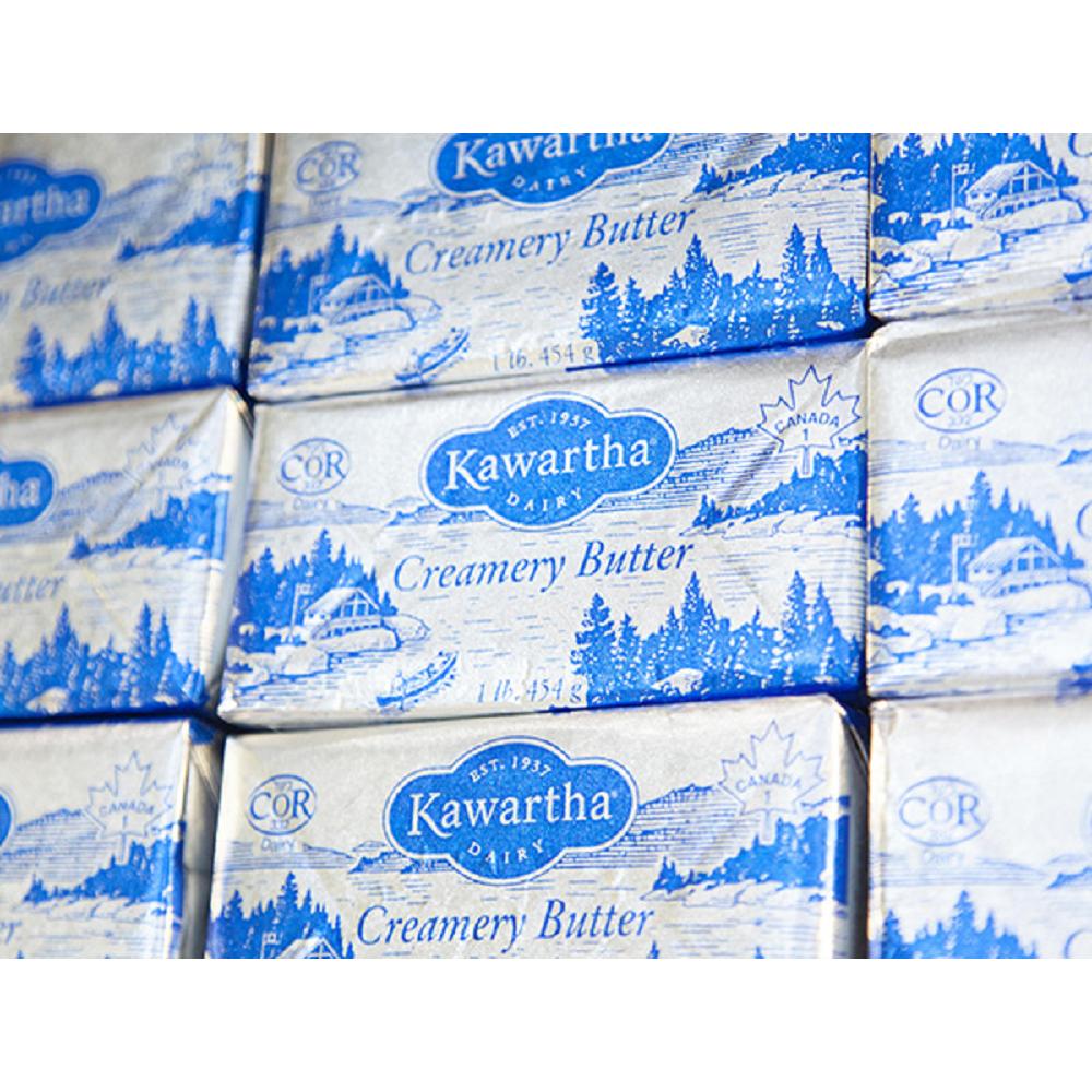 Kawartha Butter 454g